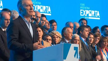 """""""Nunca Argentina tuvo tanto impulso exportador como hasta ahora"""""""