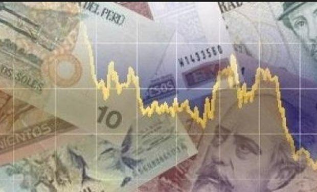 Latinoamérica tiene algo más que temer que sólo a la suba de las tasas de la Fed