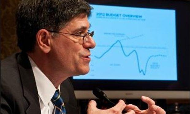Tesoro advierte a republicanos que EEUU podría entrar en default