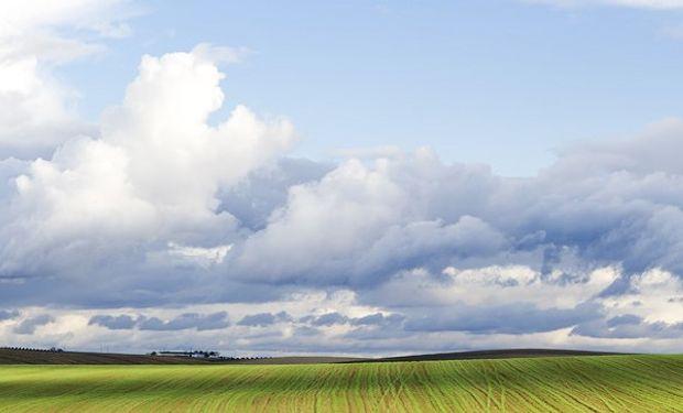 Nubosidad variable y posibles lluvias