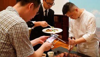 China: promocionan la carne argentina en un mercado que sigue creciendo