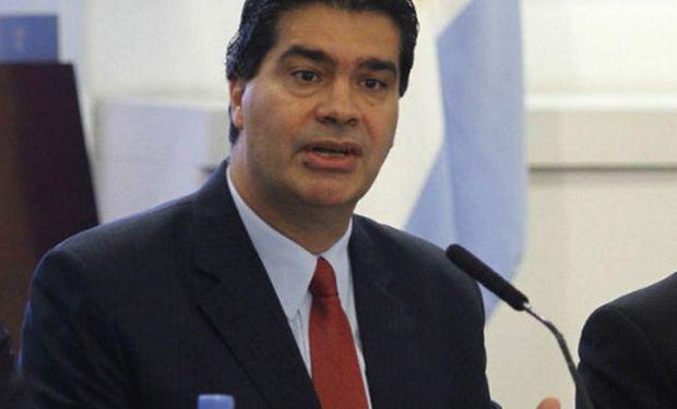 Gobierno argentino da alivio financiero a asfixiadas provincias