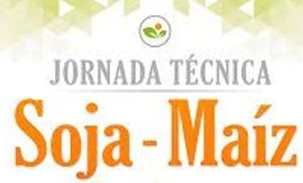 Casilda será sede de la Jornada Técnica sobre Soja y Maíz