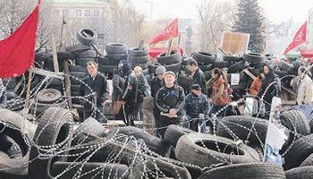 Ucrania lanzó ofensiva militar y llena de fantasmas a Europa