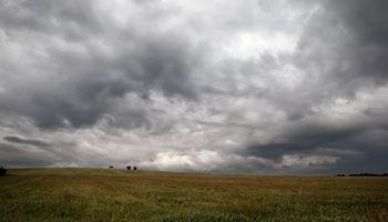 Se esperan nuevas precipitaciones sobre el fin de semana