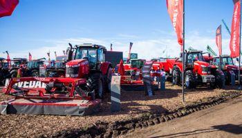 Massey Ferguson despliega su amplio portfolio de productos en Agroactiva Virtual