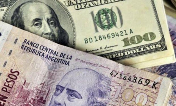 Según Ferreres el tipo de cambio actual debería ser de $38.
