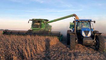 Retenciones: estiman que el agro aportará $ 245 mil millones bajo el nuevo esquema