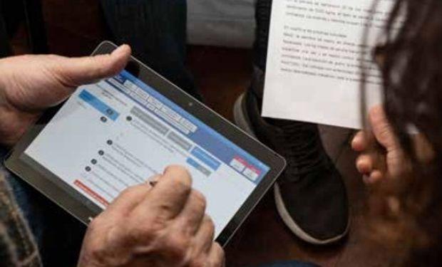 Uno de los objetivos del Censo Experimental 2018 fue evaluar la mecánica del cuestionario, poner a punto la herramienta de captura.