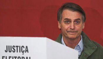 Bolsonaro respalda la industria de etanol de Brasil