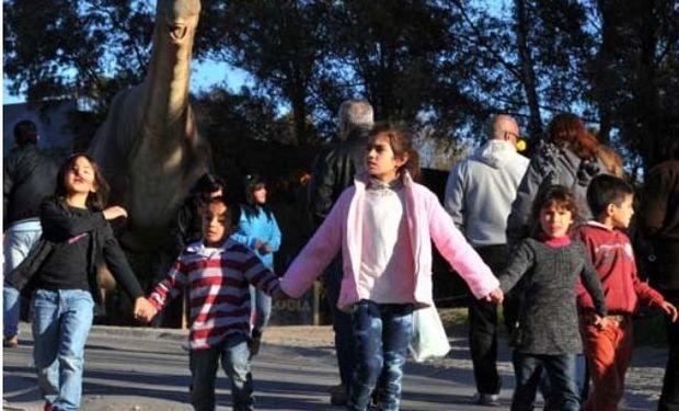 El Día del Niño es una fiesta para visibilizar sus derechos, dijo la ONU
