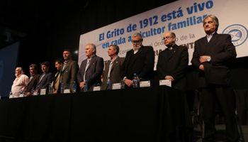 Carlos Achetoni es el nuevo presidente de Federación Agraria Argentina