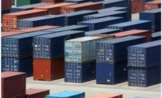 Aumentó superávit comercial de EEUU con Argentina