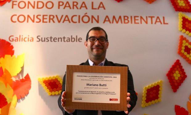 Banco Galicia lleva adelante esta iniciativa desde 2010.