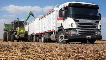 Una chance más para no quedar afuera del registro de granos