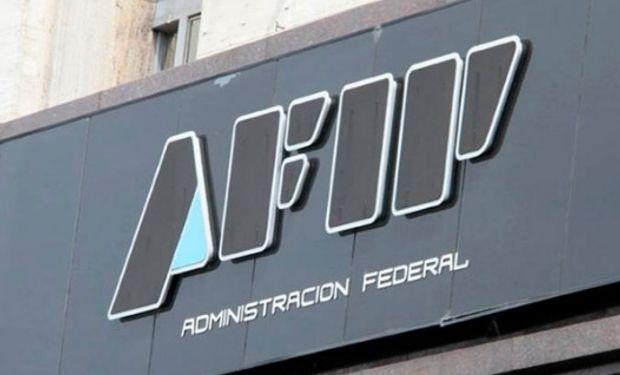 AFIP: el limite para efectuar el Domicilio Fiscal Electrónico