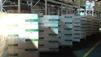Nitrasoil consolida en Italia un nuevo mercado para exportar