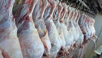 Carne brasilera avanza en Venezuela e Irán