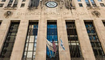 Cierre negativo en Chicago tras la publicación de datos del USDA