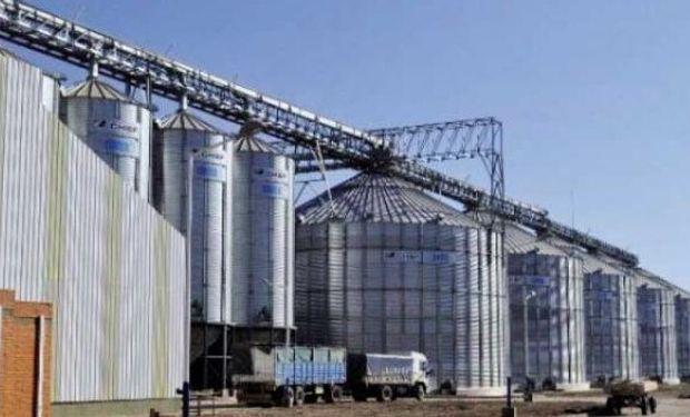 Agosto marcó la 3° molienda de trigo más baja desde 2007