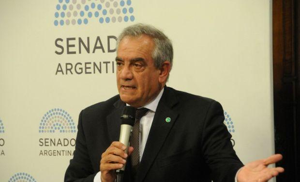 El proyecto de Coninagro para las economías regionales ya tiene estado parlamentario.