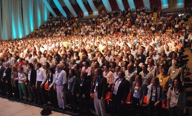 Más de 2500 inscriptos al Congreso Nacional de CREA