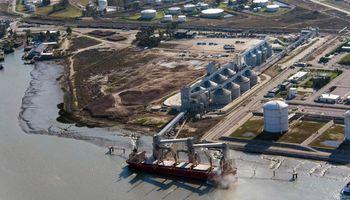 STOP: primer balance del sistema que promete revolucionar la descarga en los puertos
