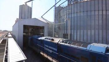 Belgrano Cargas: se renueva un ramal desactivado hace más de 35 años