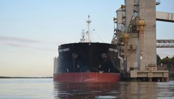 Destacan una reducción del 90% en los casos de corrupción de los puertos argentinos