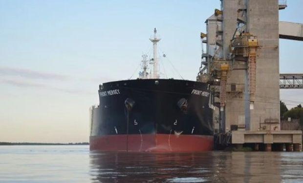 El Senasa recibió un reconocimiento internacional por reducir en un 90% los casos de corrupción en puertos argentinos.