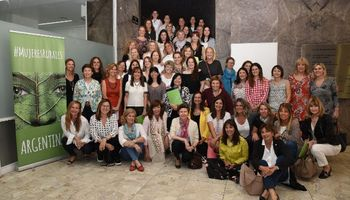Mujeres rurales en acción: se realizó un nuevo encuentro en Buenos Aires