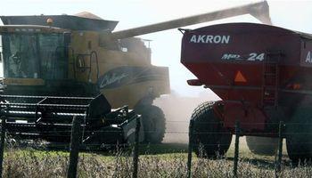 El Indec tradujo a números la caída en la venta de maquinaria agrícola