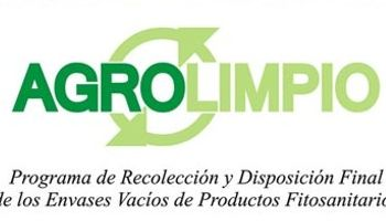 Con un crecimiento del 7 %, Agrolimpio se consolida año a año
