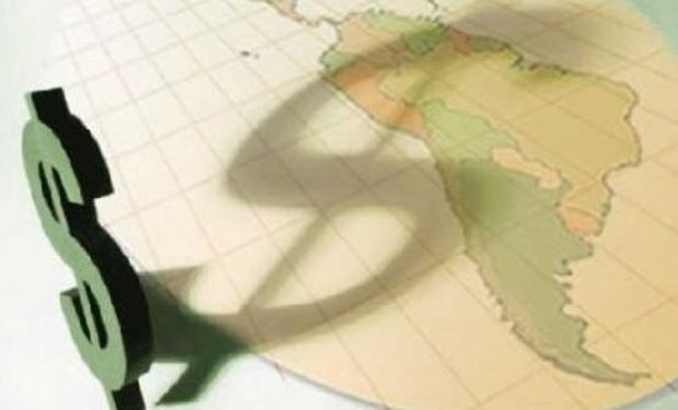 IED subió en América Latina