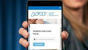 Billetera electrónica: pasos a seguir para pagar Ganancias, IVA y Bienes Personales