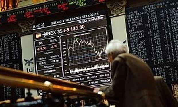 Entendimiento en EEUU sobre techo de la deuda empuja fuerte a los mercados internacionales