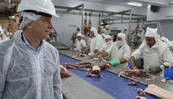 Oficial: la carne argentina regresa a Estados Unidos luego de 17 años