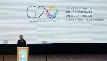 La agroindustria dice presente en la cumbre del G20