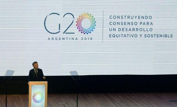 G20: particularmente para el sector agroindustrial, la presidencia argentina contribuyó a que permanezca entre sus prioridades.
