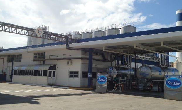 SanCor ofreció en abril 6,70 a 6,80 $/litro con pagos cortos de siete a quince días para intentar atraer nuevos remitentes.
