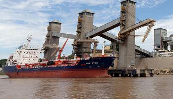 China incrementaría las compras de aceite de soja argentino en 400 mil toneladas