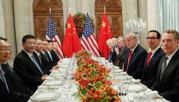 Destacan buenos resultados tras el encuentro entre Trump y Xi Jinping