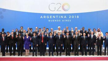 La agricultura en el G20: qué dice el punto 11 de la Declaración de Líderes tras la cumbre