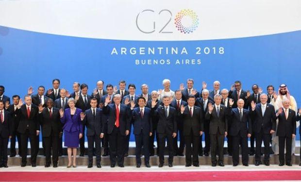 G20: la Declaración de Líderes destaca la importancia del intercambio de prácticas y tecnologías agrícolas innovadoras y tradicionales.