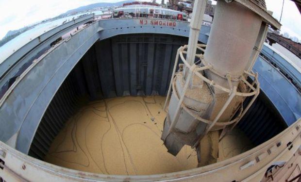 China comprará fuertemente soja norteamericana para cubrir el bache hasta la llegada de la nueva campaña en Sudamérica.