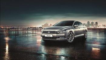 Volkswagen Argentina lanza el nuevo Passat e introduce las líneas R en el país