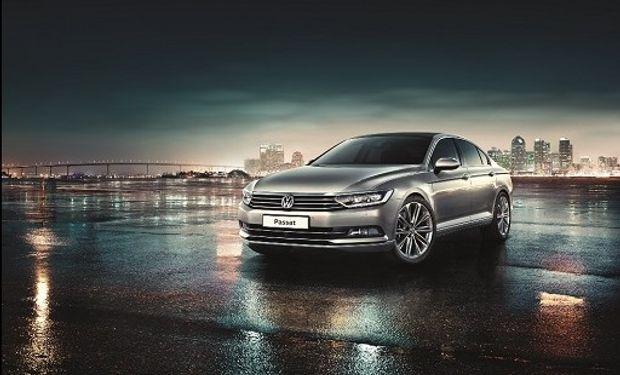 Ya se encuentra disponible en toda la red de concesionarios Volkswagen desde USD 59.900, con 3 años de garantía.