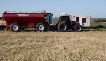 Las empresas agrícolas deberán financiar un 41% de los costos de la campaña