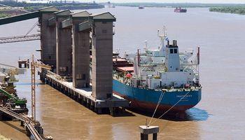Buscan reactivar la exportación de soja argentina a Rusia