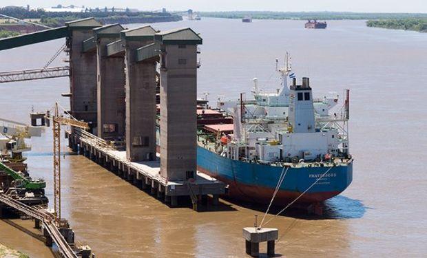 Negociaciones para reactivar la exportación de soja a Rusia.
